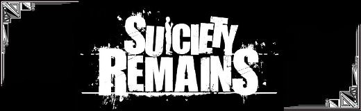 SuicietyRemains